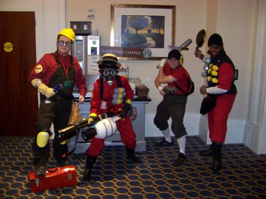 TF2 MAGFest
